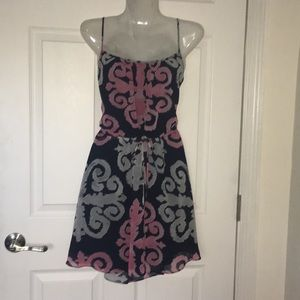 Banana Republic Milly Collection Dress Sz 6